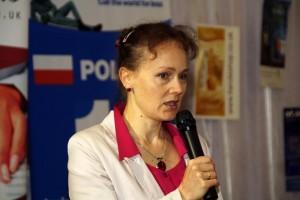 Małgorzata Piotrowska