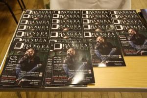 Pangea Magazine