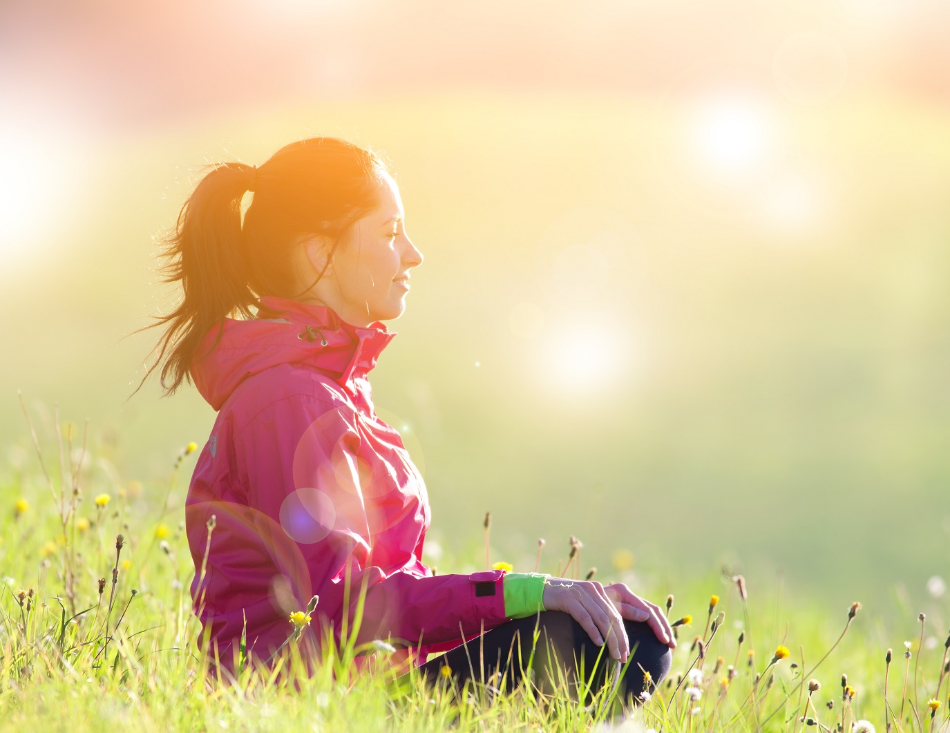 Z cyklu: Szukając POZYTYWNYCH stron – pozytywny relaks