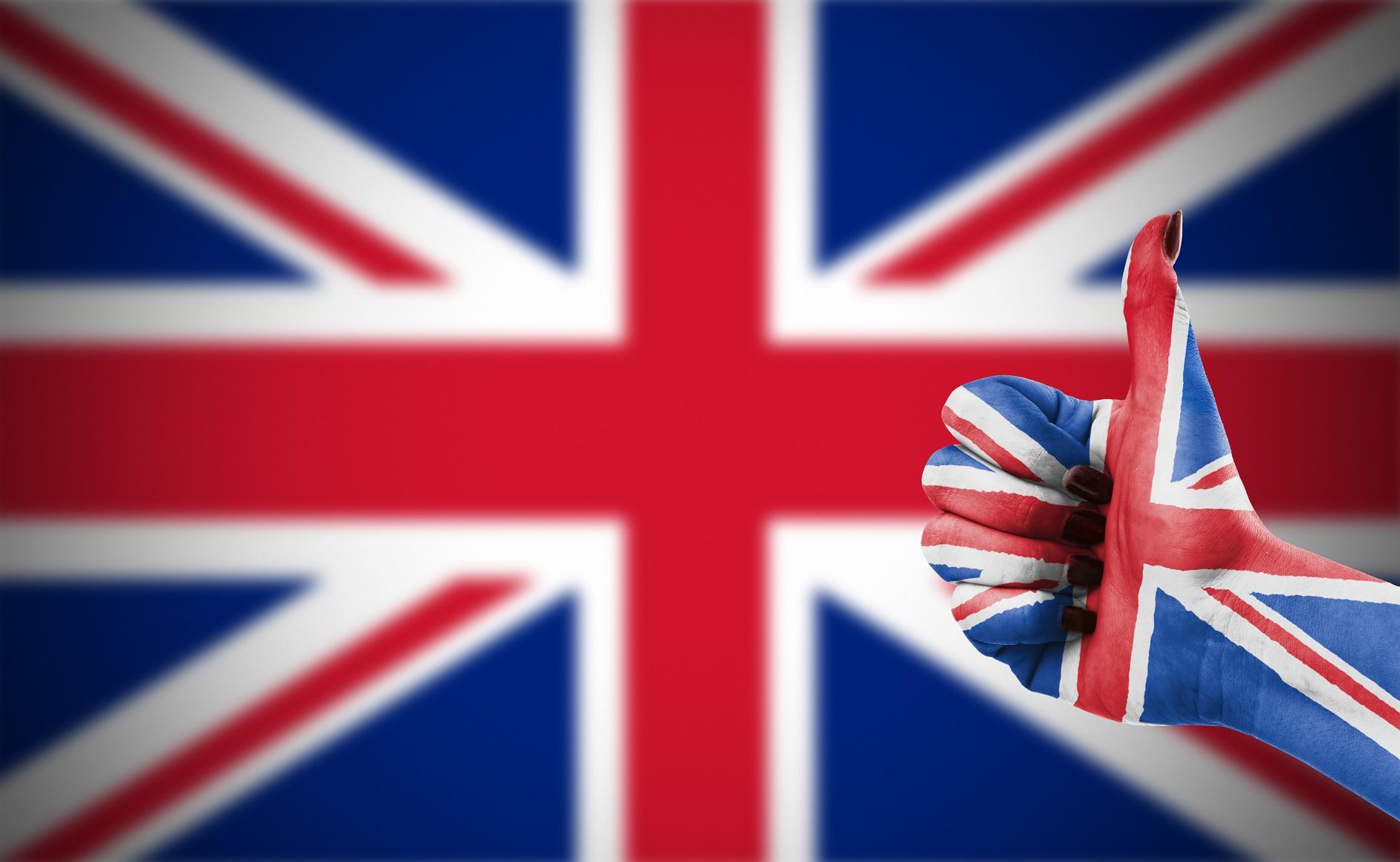 Z cyklu: Szukając POZYTYWNYCH stron – pozytywna brytyjska mentalność