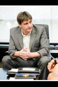 Szymon Niestryjewski ksiegowy w UK, ksiegowy w Coventry