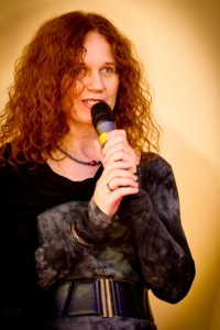 Dana Parys