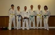 """""""Pozytywni w Biznesie"""" Targi w Gateshead: HWA RANG Szkoła Taekwondo w Newcastle upon Tyne"""