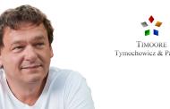 """""""Pozytywni w Biznesie"""" Targi w Gateshead: Piotr Tymochowicz i szkolenia Timoore Systems"""