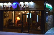 Paweł Cybulski i jego bajkowa restauracja Baba Yaga