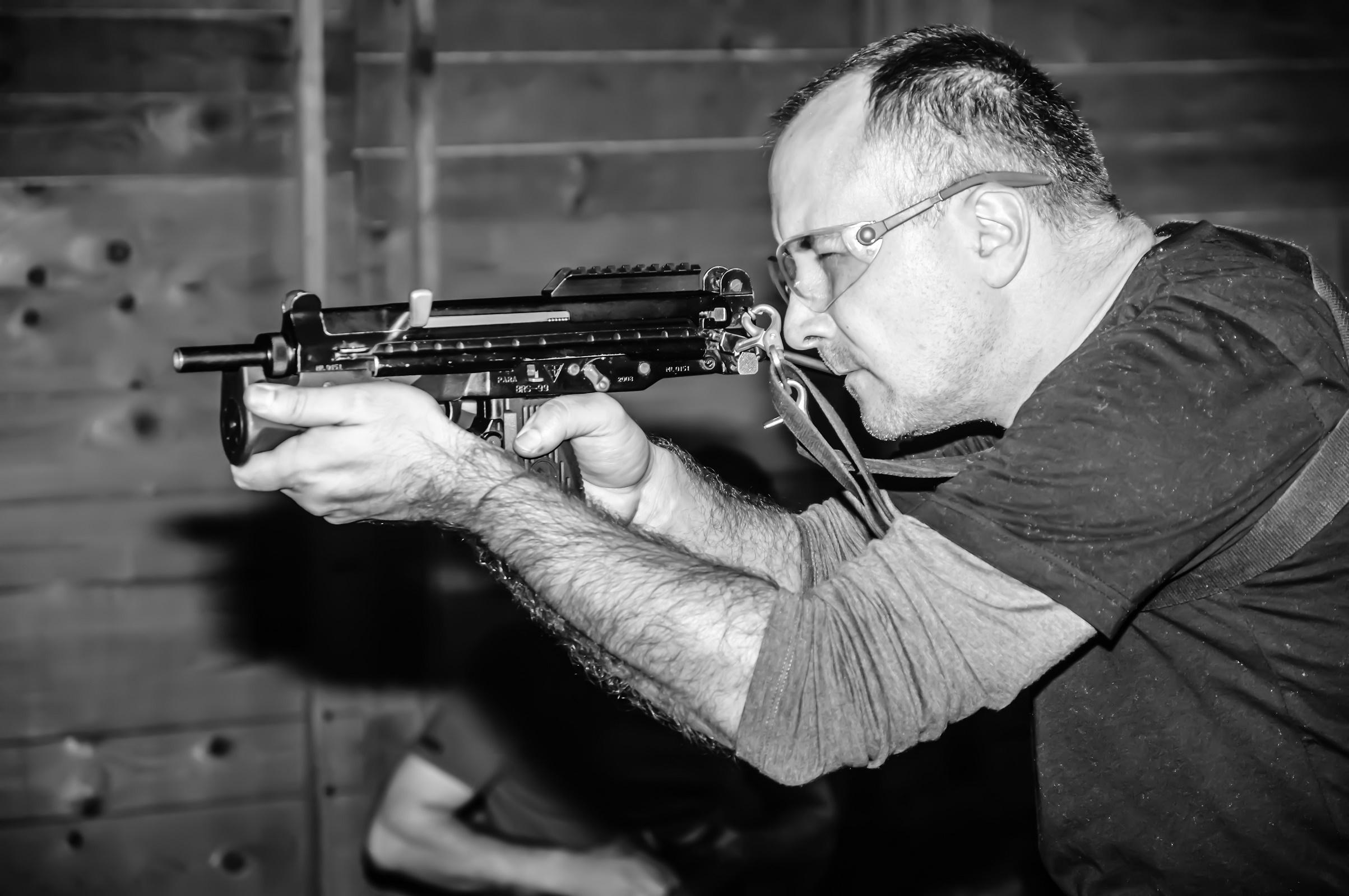 Polski Bodyguard światowej klasy – rozmowa z Jakubem Brychem!