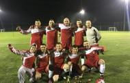 Sukcesy polskiej drużyny Polish Eagles w Newcastle – rozmowa z kapitanem Patrykiem Szczurkiem