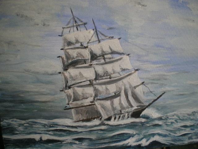 Żeglarstwo i własny jacht w Wielkiej Brytanii…