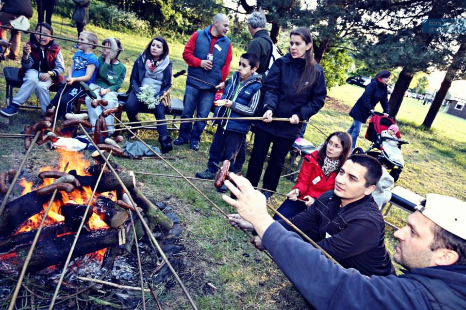 Invest Camp 3-5 czerwca 2016 – Lincolnshire!