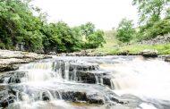 Szlakiem Ingleton Waterfalls i White Scar Cave :)